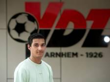 Daan van der Held al 16 maanden aan de kant: 'Geduld is op, maar ik wil zó graag voetballen'
