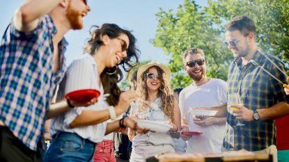 """""""Startschot voor feestjes"""": experts waarschuwen voor gevaar van bubbel van 10"""