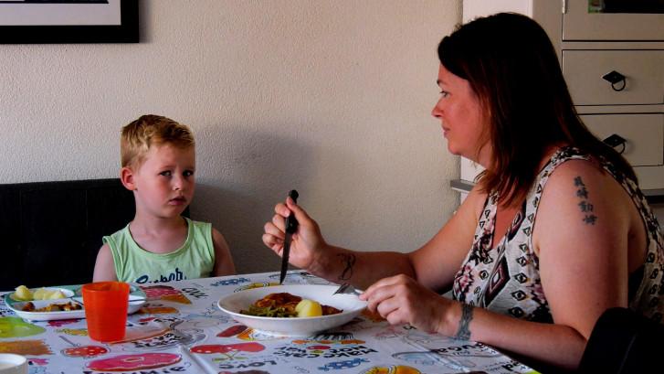 Zo ga je als ouder om met moeilijk etende kinderen