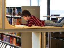 Gentse bibliotheken weer normaal open