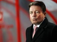FC Twente laatste jaren kerkhof voor trainers