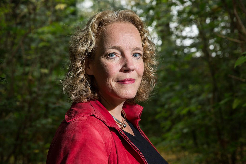 Florien Jansen stopte na een langdurige strijd met de Belastingdienst met haar gastouderbureau.