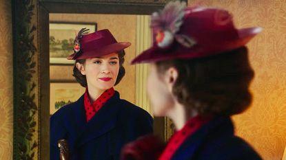 Mary Poppins is terug: bekijk hier de eerste beelden