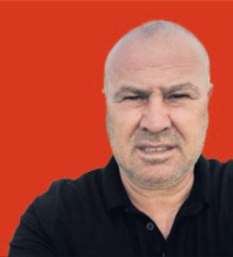 Necit Ture (54) Beeld Trouw