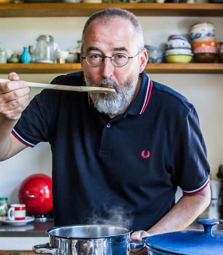 Hoe een paddotrip van Guillaume een kok in de dop maakte