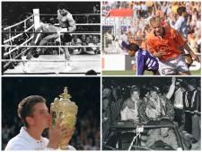 Van Evert van Benthem tot Muhammad Ali: nostalgie in NOS Mijn Sportzomer