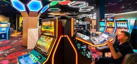 Zo ziet het nieuwe casino in Waalwijk eruit