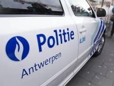 Politie pakt vandalen op