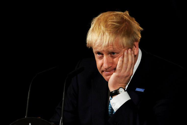 Boris Johnson wil het Verenigd Koninkrijk uit de EU leiden, als het moet zonder akkoord.