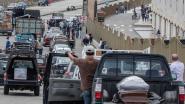 Schrijnend: in Ecuador staan de auto's  in de file om lijken naar de begraafplaats te brengen