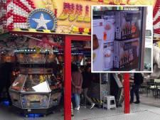 Controle op kermis: Zwolle wil geen nepwapens meer als prijs