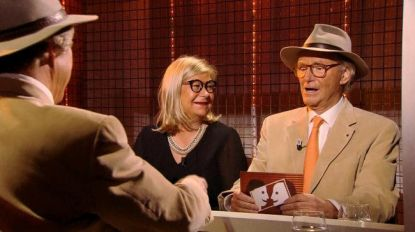 Laatste aflevering 'Tegen De Sterren Op': Willy Naessens en Marie-Jeanne én de eerste exclusieve beelden van 'De Mol'