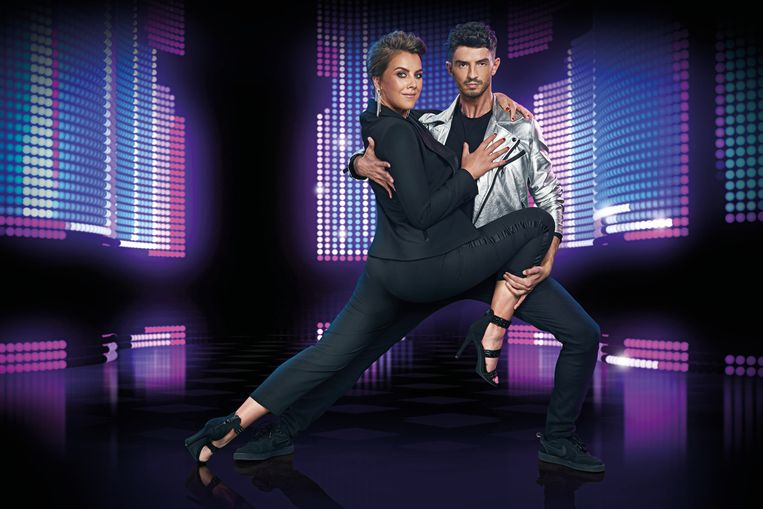 Dancing With The Stars - Leen Dendievel & Andrei Mangra