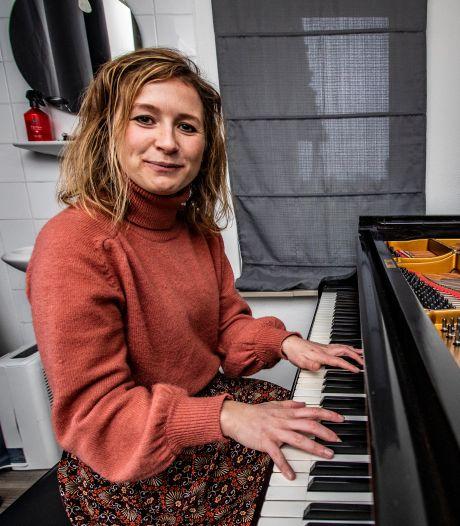 Melissa probeert kinderen warm te maken voor klassieke muziek: 'Ik wil heel graag dat ze dit meemaken'