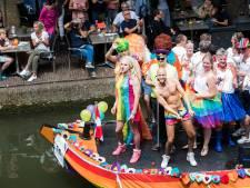 Utrecht laat Europees homo-evenement schieten