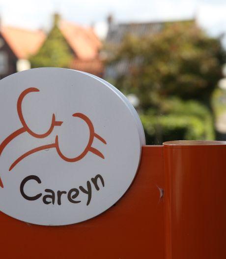 Engelssprekende man klopt met gestolen jas van Careyn aan bij inwoners Zuid-Beijerland