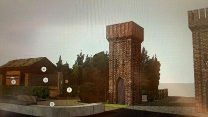 Park en kasteel van Breivelde worden toegankelijker