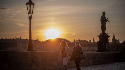 Internationale reizen naar Tsjechië weer toegelaten vanaf 11 mei