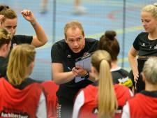 Wegen Van den Noort en WVC Volley scheiden na ruim tien seizoenen
