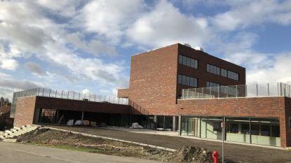 GISO klaar voor langverwachte verhuis naar nieuwbouw