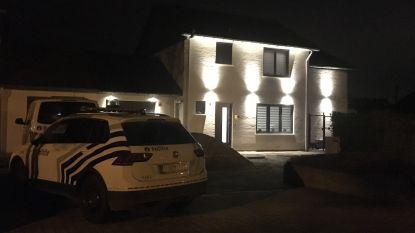"""Grote klopjacht naar inbrekers in Putse woonwijk: """"Het leek wel een versterkte burcht"""""""