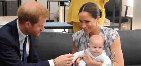 Prins Harry sleept Britse tabloid voor rechter: 'Mijn vrouw kan net als Diana slachtoffer worden'