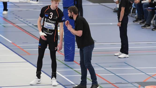 """Wout D'Heer en Lindemans Aalst maken moeilijke trip naar Roeselare: """"Willen terugkeren met goed gevoel"""""""
