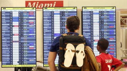 Irma: reizigers kunnen kosteloos omboeken bij Belgische touroperators