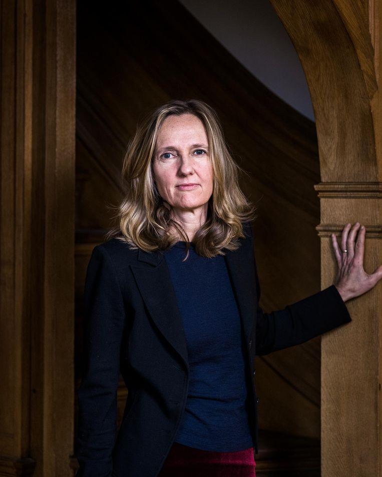 Advocaat Liesbeth Zegveld Beeld Jiri Buller