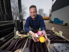 Pionieren met ouderwetse groenten in de polder