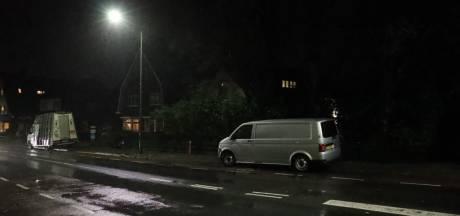 Bewoners ontdekken dronken inbreker slapend op de bank van hun woning in Velp