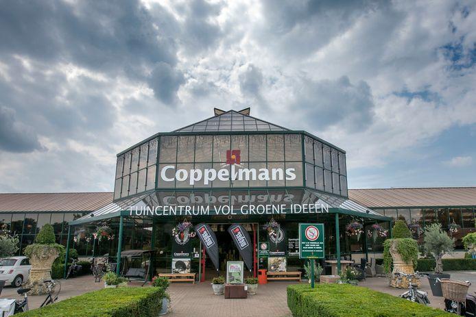 Het Valkenswaardse tuincentrum Coppelmans wordt met meer dan de helft vergroot. Zonder schadelijke milieueffecten (archieffoto).