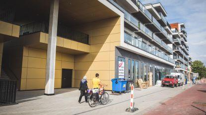 Bpost verhuist van Stapelplein naar Nieuwevaart