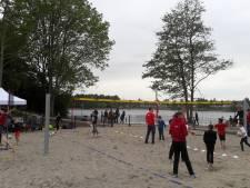Vandalen richten voor 10.000 euro schade aan rond Tijningenplas