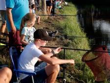 Timmerdorp Dussen trapt af met viswedstrijd
