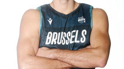 """Josip Jukic met Brussels zondag tegen Kangoeroes Mechelen: """"We moeten naar boven kijken"""""""