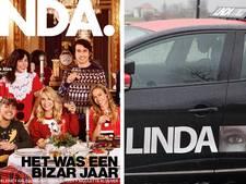 Lijkt de LINDA van Linda écht te veel op die van Linda de Mol?