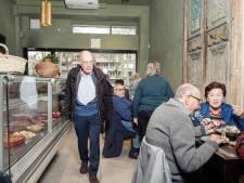 Qlatsch volgt Sal Meyer op in Buitenveldert