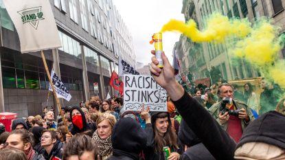 """Vijf mensen uit rechts-extremistische hoek op Belgische lijst """"Potentieel Gewelddadige Extremist"""""""
