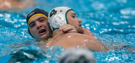 Polar Bears-coach Ruud van der Horst: 'Afstand houden bij partijtjes en spelvormen, dat gaat niet'