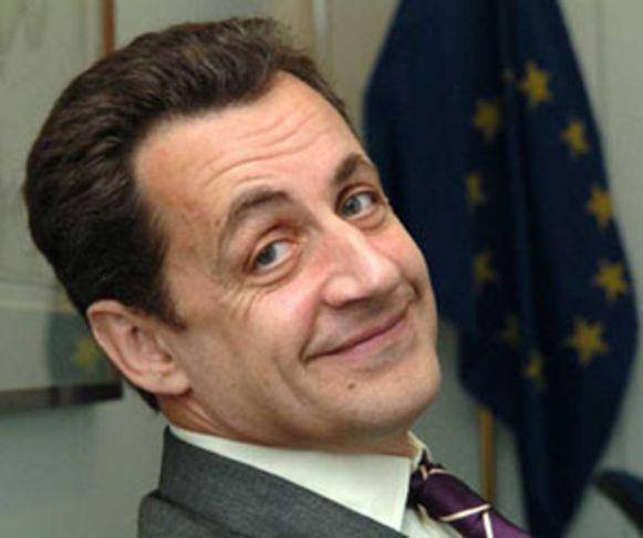 Sarkozy krijgt zijn Club Med.