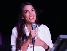Jongste democratische congreslid VS: Ik werd aangezien voor stagiaire