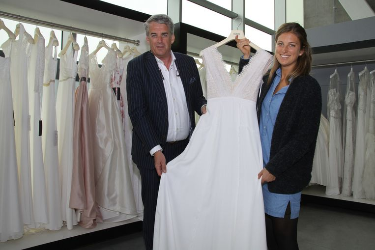 Onze Bruidsjurken Zijn Te Koop In 20 Landen Herentals