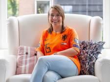 'Oma van het team' Elianne de Roon over succes DVS'69 en discussie rond broer Marten