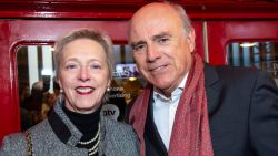 """Ze was 26 jaar lang de minnares van Herbert Flack: """"Fabienne hielp mij van Mimi te blijven houden"""""""