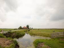 '70.000 jaar terug was polder Arkemheen een bevroren vlakte'