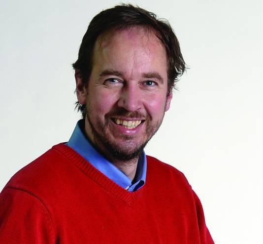 Erik van Loon wil dat een aantal straatnamen wordt aangepast.
