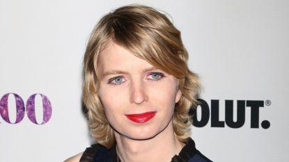 Chelsea Manning viert dertigste verjaardag in vrijheid