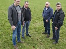 Europese Commissie buigt zich over verbod Manderse boeren
