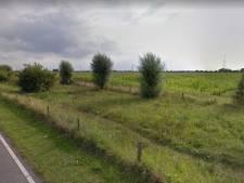 Vervuilde grond aan Vinkenhof